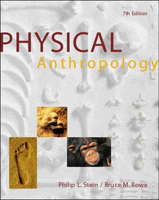 Physical Anthropology (Paperback)