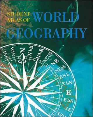 Student Atlas of World Geography (Paperback)