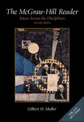 The McGraw-Hill Reader: Issues Across the Disciplines (Paperback)