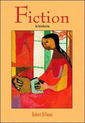 Fiction: An Introduction (Paperback)