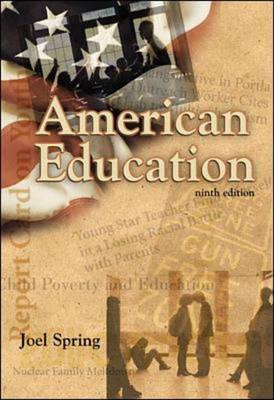 American Education (Paperback)