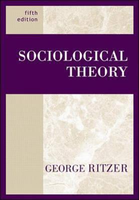 Sociological Theory (Hardback)