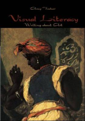 Visual Literacy: Writing About Art (Paperback)