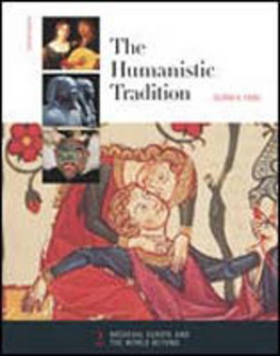 The Humanistic Tradition Bk2 (Paperback)