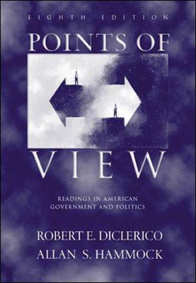 Points of View: Readings in American Government and Politics (Paperback)