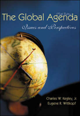 The Global Agenda: Issues and Perspectives (Paperback)
