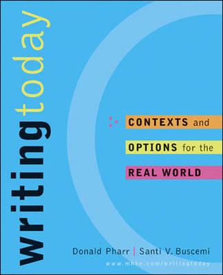 Options: A Rhetoric and Handbook (Paperback)