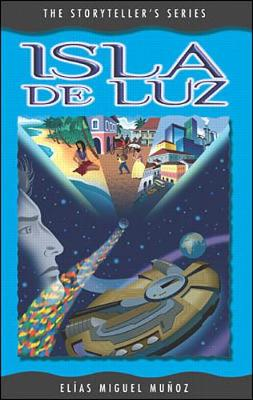 Isla De Luz - Storyteller (Paperback)