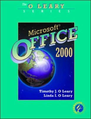 Microsoft Office 2000 - O'Leary Lab Modules S. (Paperback)