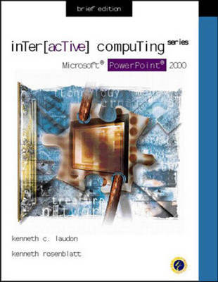 Microsoft PowerPoint 2000: Brief Edition - Interactive Computing S. (Paperback)