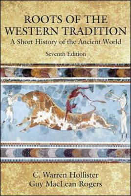 Roots of the Western Tradition: A Short History of the Ancient World (Paperback)