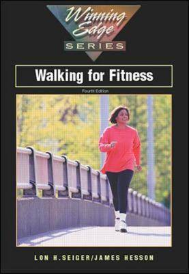 Walking for Fitness (Paperback)