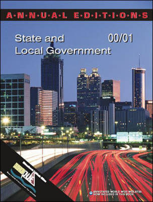 State and Local Government - Annual Editions (Paperback)