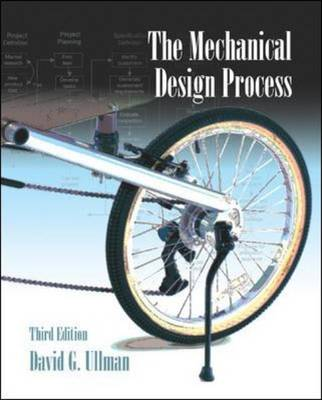 The Mechanical Design Process (Hardback)