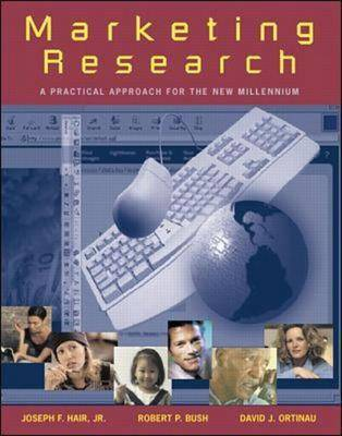 Marketing Research: AND SPSS Package (Hardback)