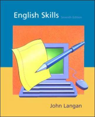 English Skills (Paperback)