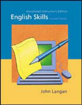 English Skills (Hardback)