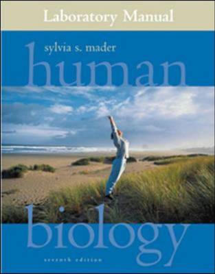 Human Biology: Lab Manual (Paperback)