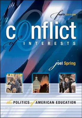 Conflict of Interests (Paperback)