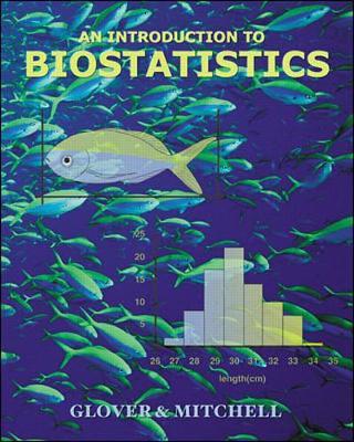 Introduction to Biostatistics (Hardback)