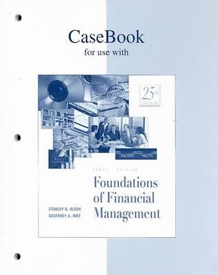 Casebk Found Financial Management (Paperback)