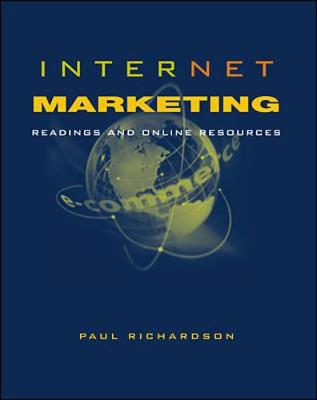 Internet Marketing: Readings and Online Resources - McGraw-Hill International Editions: Marketing & Advertising Series (Paperback)