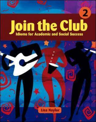 Join the Club: Intermediate to Advanced Bk. 2 - Join the Club (CD-Audio)