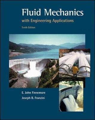Fluid Mechanics With Engineering Applications (Hardback)