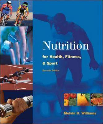 Nutrition for Health, Fitness and Sport (Paperback)
