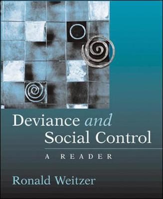 Deviance and Social Control: A Reader (Paperback)