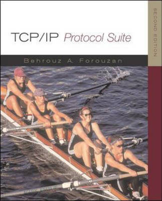 TCP and IP Protocol Suite (Hardback)