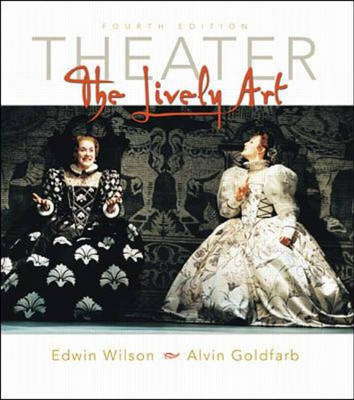 Theater: The Lively Art (Paperback)