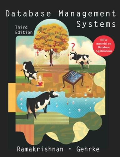 Database Management Systems (Hardback)
