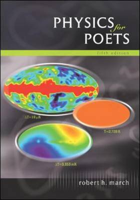 Physics for Poets (Paperback)