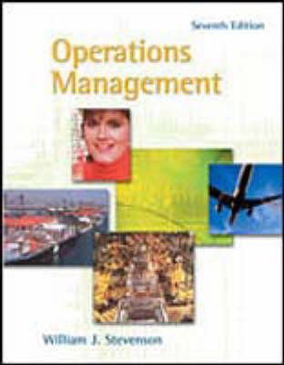 Operations Management: Study Guide (Hardback)