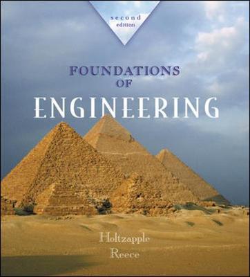 Foundations of Engineering (Hardback)