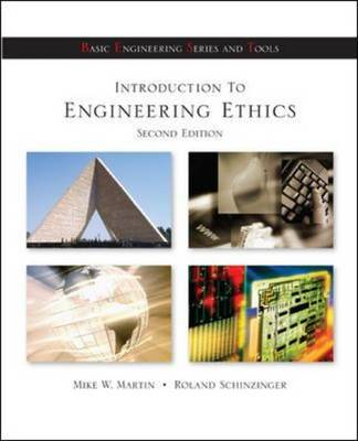 Introduction to Engineering Ethics (Int'l Ed) (Paperback)