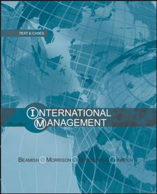 International Management (Hardback)