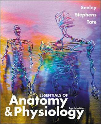 Essentials of Anatomy and Physiology: AND Online Learning Center Password Code Card (Hardback)