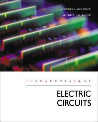 Fundamentals of Electric Circuits (Hardback)