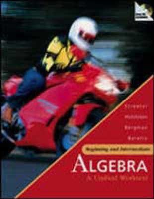 Beginning Interm Algebra (Hardback)