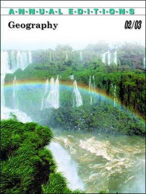 A/E Geography 02/03 (Paperback)