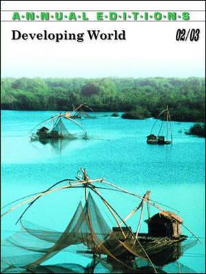 Developing World 02/03 (Paperback)