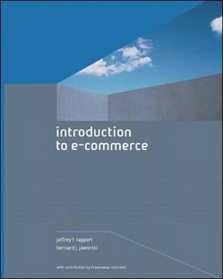 Introduction to e-Commerce (Hardback)