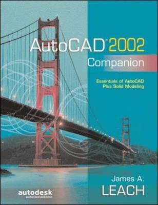 Your Autocad 2002 Companion (Paperback)