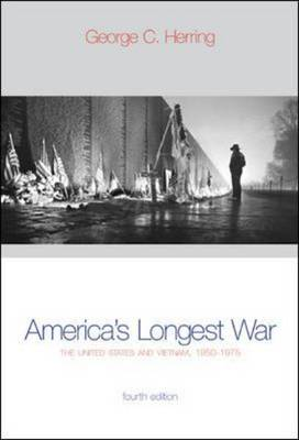 America's Longest War: With Poster: The United States and Vietnam, 1950-1975 (Paperback)