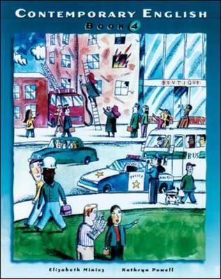 Contemporary English 4: Teacher's Manual - Contemporary English (Paperback)