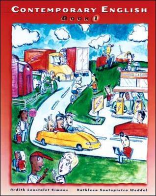 Contemporary English 1: Workbook - Contemporary English (Paperback)