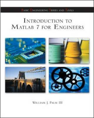 Introduction to MATLAB 7 for Engineers (Paperback)
