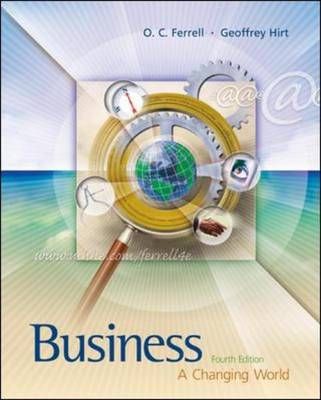 Business: A Changing World